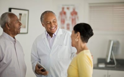 Communication Strategies for Talking about Diagnoses with Your Patients
